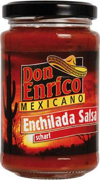 Don Enrico Enchilada Salsa Scharf (200 g)