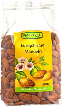 Rapunzel Europäische Mandeln (500g)