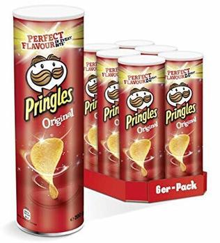 Pringles Original (6x200g)