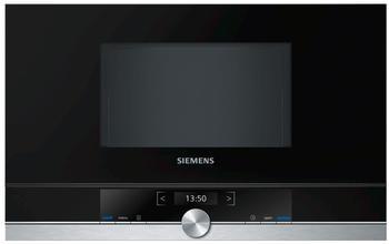 Siemens BF634RG S1 iQ700 schwarz
