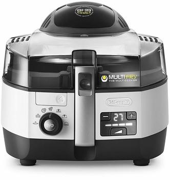 DeLonghi MultiFry EXTRA CHEF FH1394/1