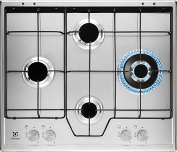 Electrolux KGS6454SX