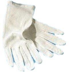 Dr. Junghans Medical Handschuhe Zwirn Gr. 12 (2 Stk.)