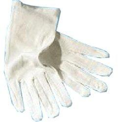 Dr. Junghans Medical Handschuhe Zwirn Gr. 3 (2 Stk.)