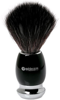 Böker Shaving Brush Black 04BO125