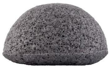 Konjac Sponge Konjac Charcoal Sponge (1 pc)
