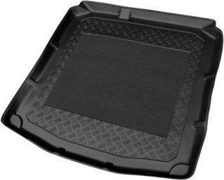 Zentimex Kofferraumwanne mit Antirutschmatte für VW