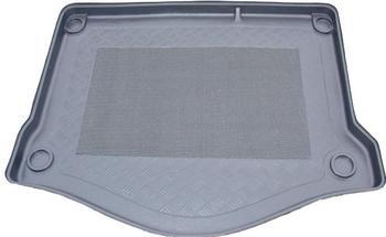 Zentimex Kofferraumwanne mit Antirutschmatte für Ford