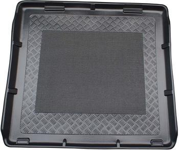 Zentimex Kofferraumwanne mit Antirutschmatte für BMW