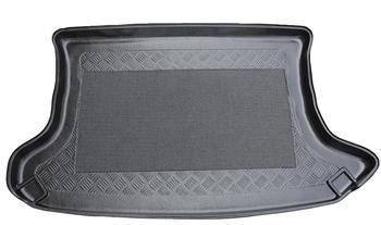 Zentimex Kofferraumwanne mit Antirutschmatte für Mitsubishi