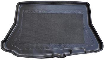 Zentimex Kofferraumwanne mit Antirutschmatte für Nissan
