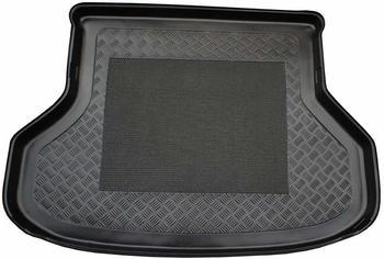 Zentimex Kofferraumwanne mit Antirutschmatte für Lexus