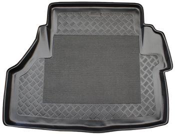 Zentimex Kofferraumwanne mit Antirutschmatte für Honda