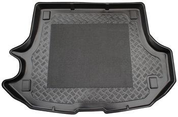 Zentimex Kofferraumwanne mit Antirutschmatte für Jeep