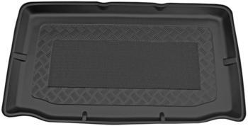 Zentimex Kofferraumwanne mit Antirutschmatte für SsangYong