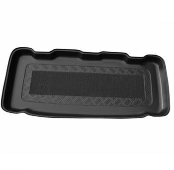 Zentimex Kofferraumwanne mit Antirutschmatte für Mini