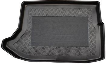 Zentimex Kofferraumwanne mit Antirutschmatte für Dodge
