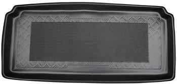 Zentimex Kofferraumwanne mit Antirutschmatte für Smart