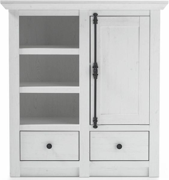 home affaire geestland i 105 cm 262018 testbericht. Black Bedroom Furniture Sets. Home Design Ideas