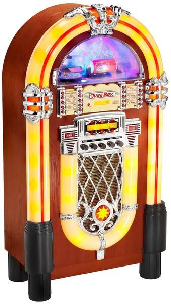 ITT JB 6604 Jukebox