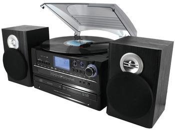 Soundmaster MCD4850