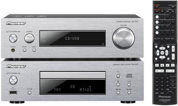 Pioneer XC-P01 silber/schwarz