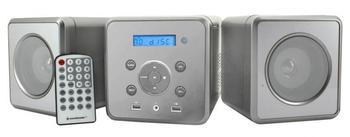 Soundmaster MCD380BT