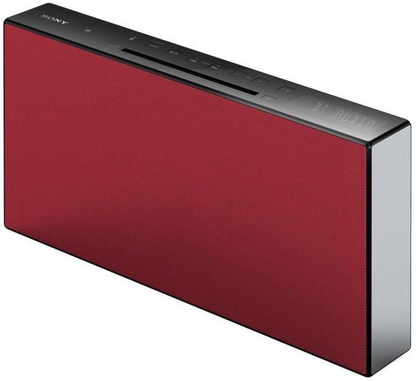 Sony CMT-X3CDR