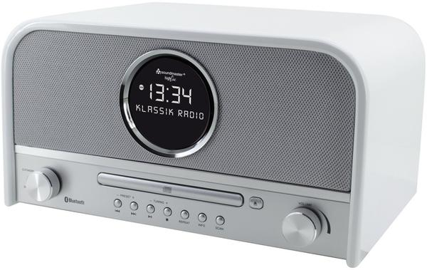 Soundmaster NR850 braun