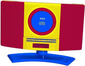 AEG MC 4464