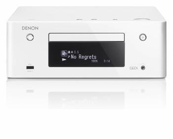 Denon RCD N9 weiß