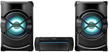 Sony SHAKE-X3D