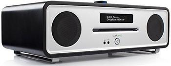 Ruark Audio R4 MK III Schwarz