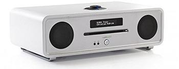 Ruark Audio R4 MK III Weiss