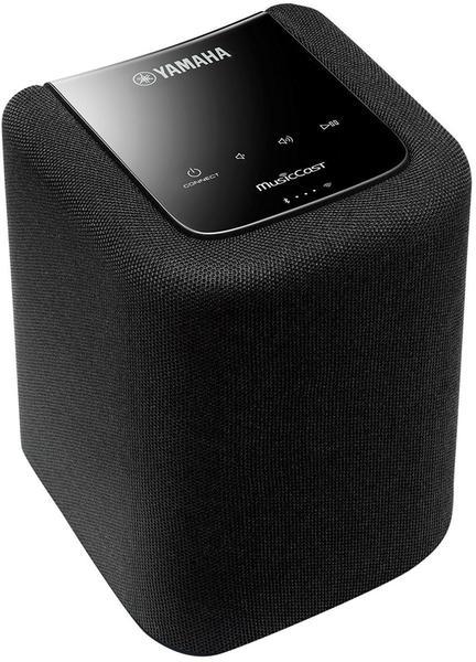 Yamaha MusicCast WX-010 Black
