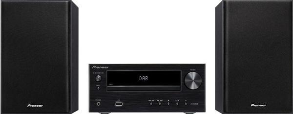 Pioneer X-HM26D schwarz