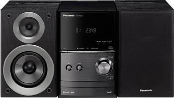 Panasonic SC-PM602 schwarz