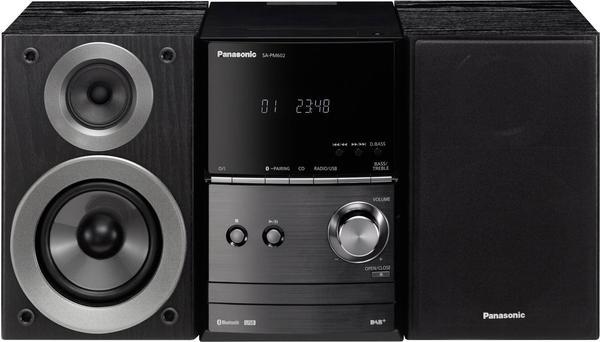 Panasonic SC-PM602