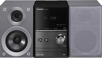 Panasonic SC-PM602 silber