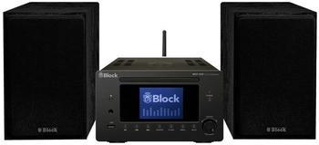 Block MHF-900 Saphirschwarz