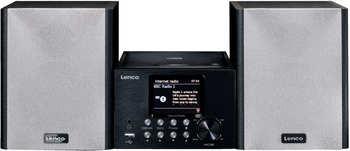 Lenco MC-250