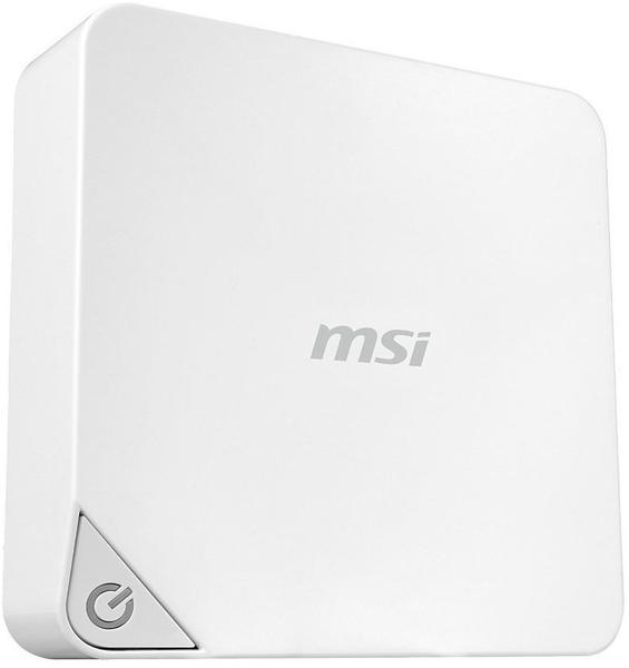 MSI Cubi (00B09612-SKU3)