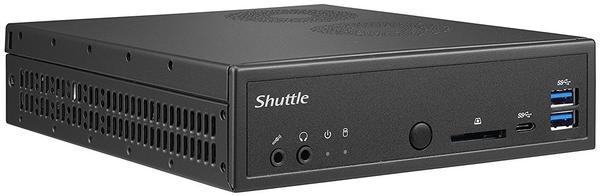 Shuttle Barebone XPC slim DH270