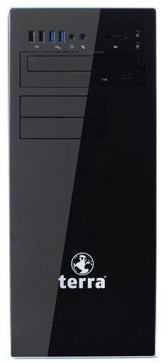 Wortmann Terra PC Gamer 6350