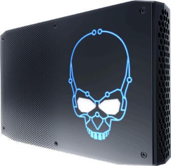 Intel NUC Kit NUC8i7HVK