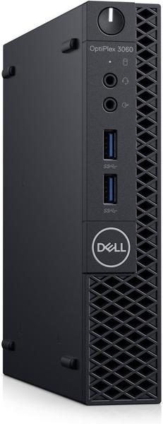Dell OptiPlex 3060 Micro (TKGPJ)