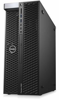 Dell Precision 5820 3.6GHz W-2123 Tower Schwarz Arbeitsstation