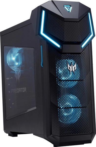 Acer Predator Orion 5000 P05-610, Komplett-PC Windows 10 Home 64-Bit