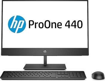 HP ProOne 440 G4 AiO 4HS09EA#ABD i5-8500T 8GB 256GB SSD 23.5