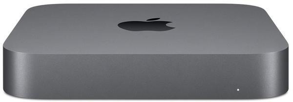 Apple Mac mini (2018) i3 3,6GHz 8GB RAM 128GB SSD (MRTR2D/A)